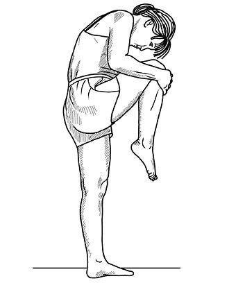 Корригирующая гимнастика при ПОЯСНИЧНОМ ЛОРДОЗЕ