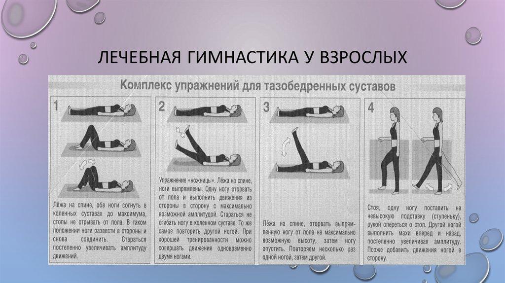 гимнастика для тазобедренного сустава при артрозе картинки совершал перезахоронение